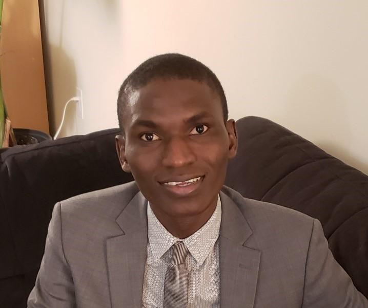 Hippolyte Wenéyam Balima