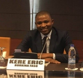 Eric Kéré
