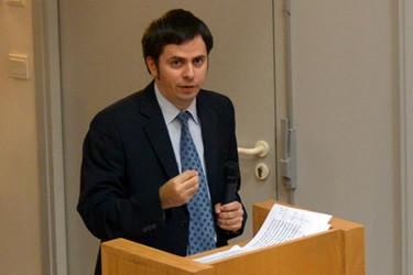 Alexandru Minea